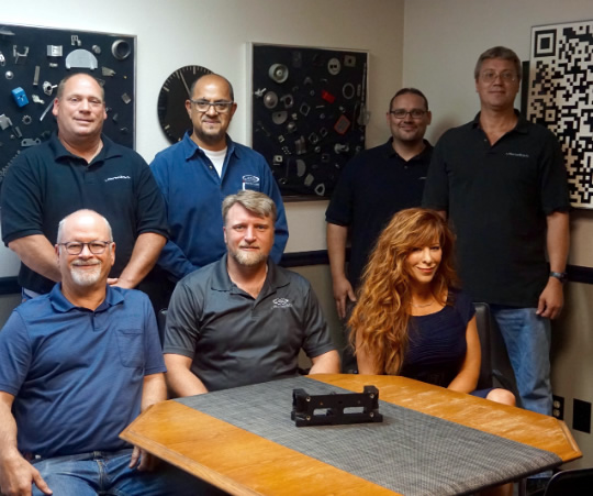 Allied Tool & Die Is Pleased To Announce Their Latest Technology Acquisitions And Lights Out Operations