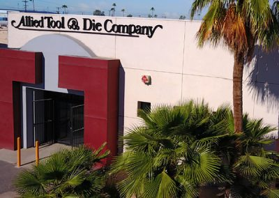 Allied Tool & Die Co. MX