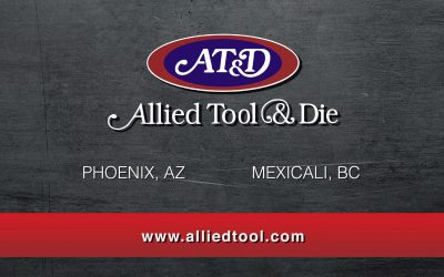 Allied Tool & Die Company Video
