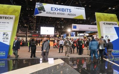 FABTECH's Chicago IL Events